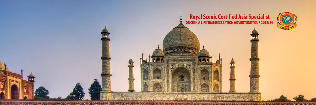 Experience once in a life time recreation adventure tour